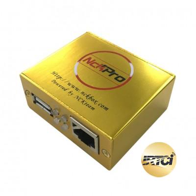 باکس NCK PRO 2 + کابل